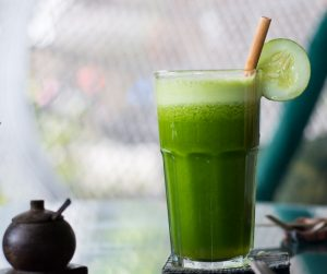 Detox juice recipes, Organic Green juice