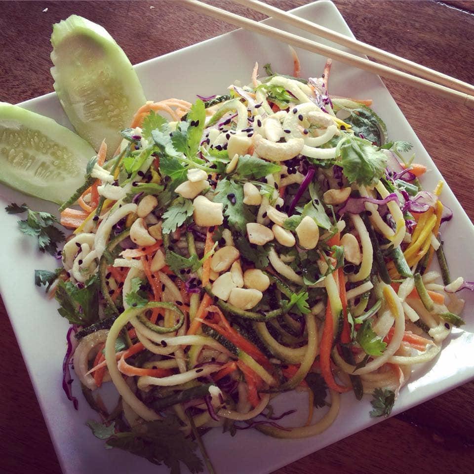 Candida Thai Food
