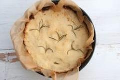 Vegan-baked-almond-feta-Cheese