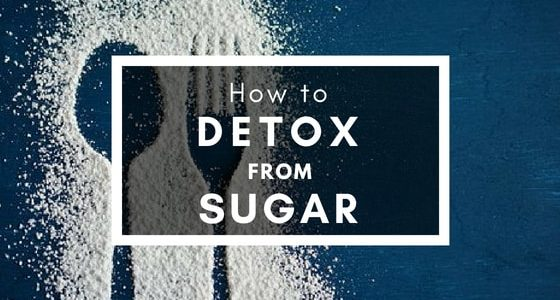 Sugar Detox in 10 steps