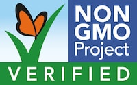 Complete body detox non-gmo project