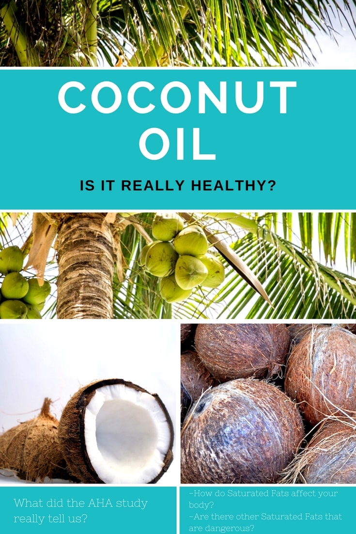Is coconut oil healthy for your body
