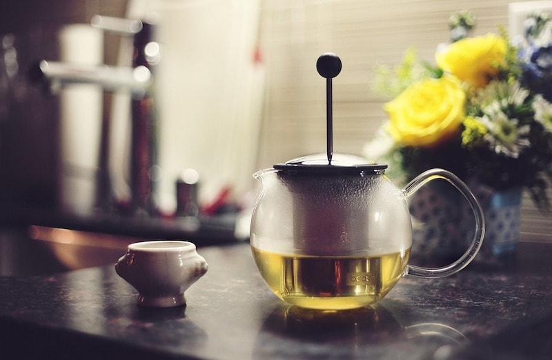 Green Tea as a weight loss drink