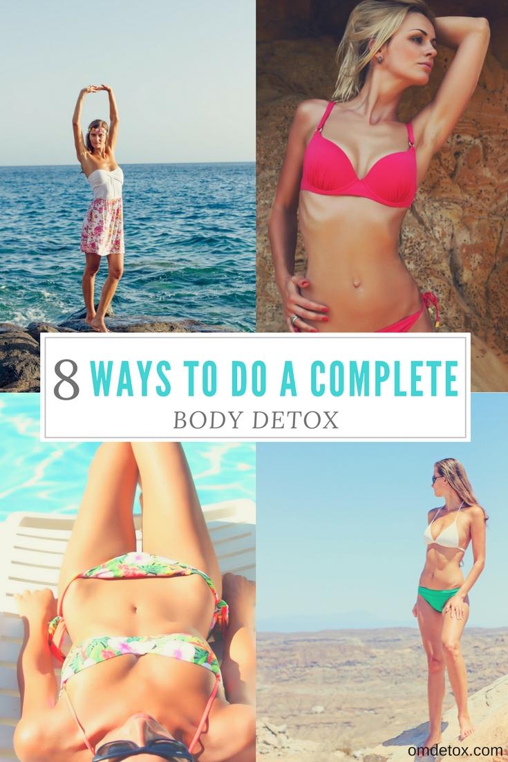 Complete Body Detox