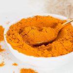 Turmeric Cancer benefits