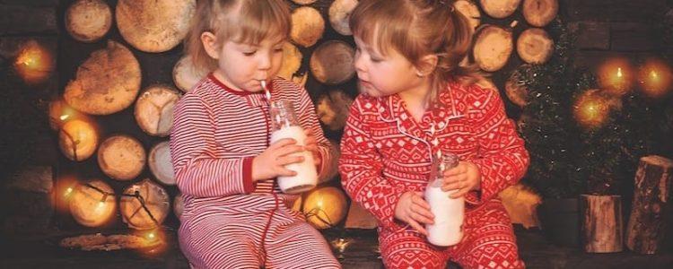 Is milk calcium healthy