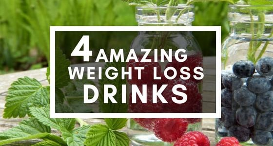 OMDetox Weight Loss Drinks - Scientifically Proven DIY Drinks to Burn Fat