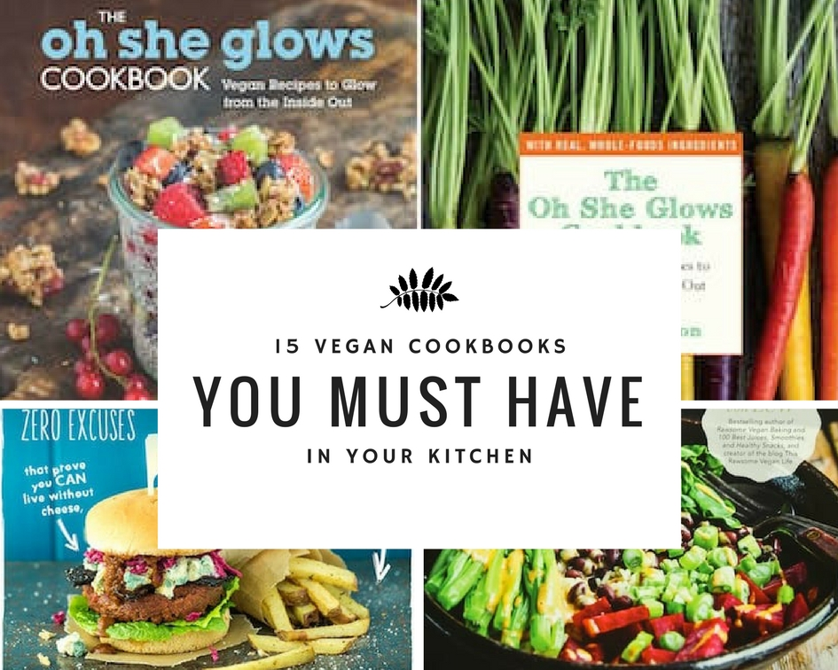 15 vegan cookbooks you must have in your kitchen forumfinder Gallery