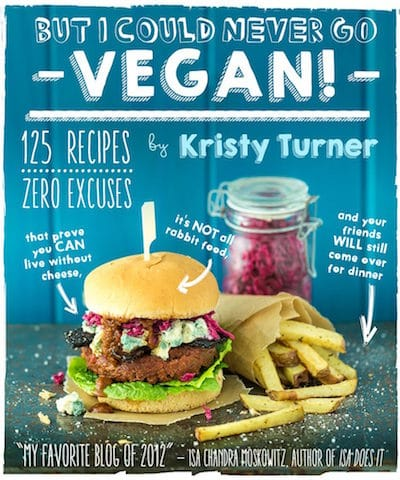 15 Must have Vegan Cookbooks - But I Could Never Go Vegan