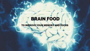best brain food