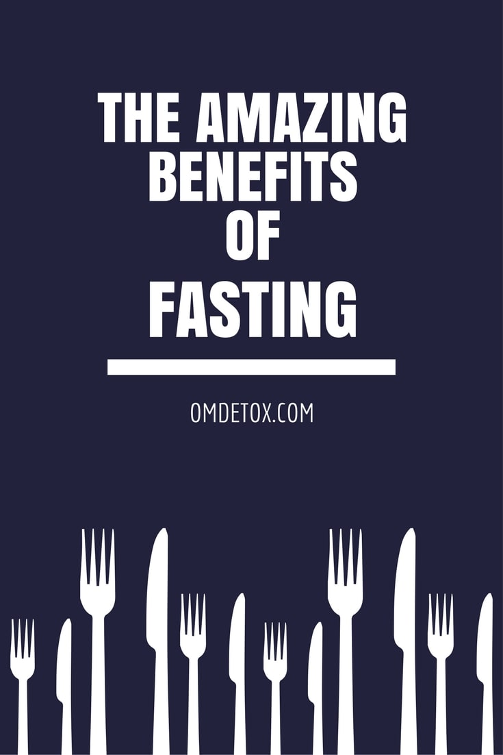 Amazing benefits of fasting