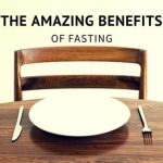 Fasting benefits