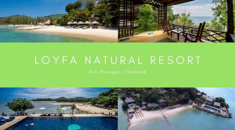 Loyfa Natural Resort Thailand