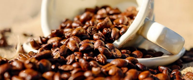 6 Worst Foods For Digestion - Coffee