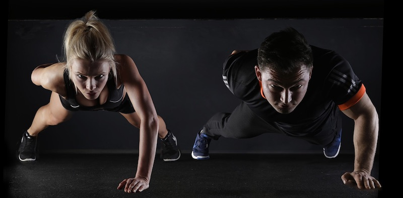 Top 5 Youtube HIIT workout Channels