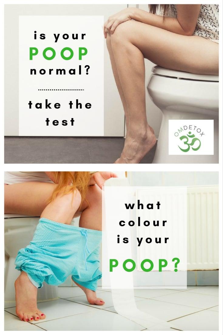 What is Normal Poop?