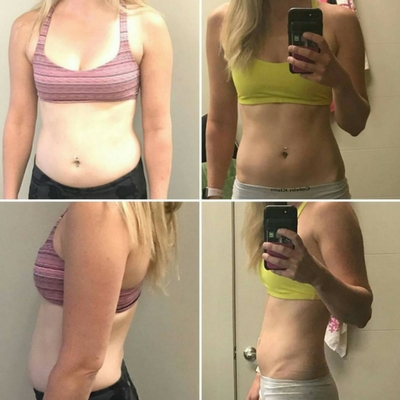 weight loss after omdetox