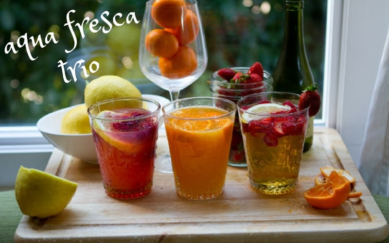 Best Non alcoholic mixed drinks