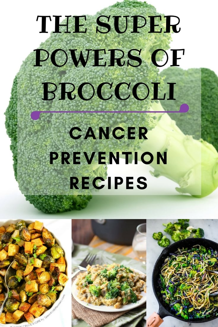 Little Known Ways to Prevent Cancer