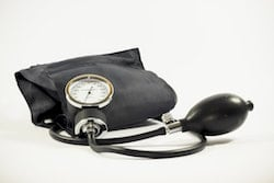 OMDetox prevention of high blood pressure