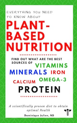 Whole-food Plant-based nutrition ebook