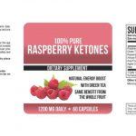 omdetox raspberry ketones supplement facts