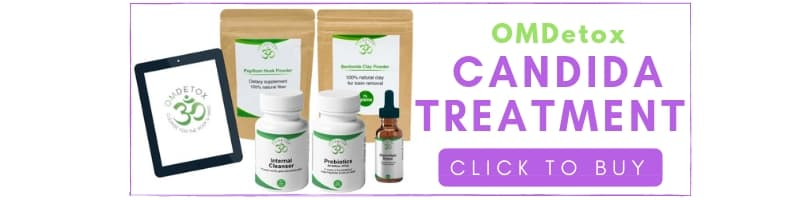 Candida Symptoms (and Treatment) How to Heal Candida